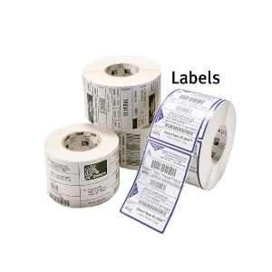 Labels and Stickers Printing