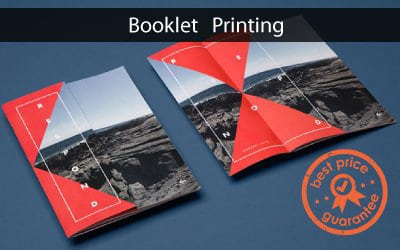 Printing Booklet Melbourne