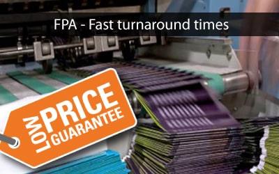 Flyers & Brochures Printing