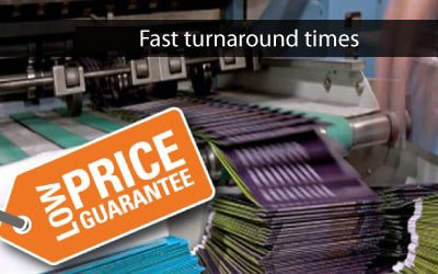 fast Printing Services